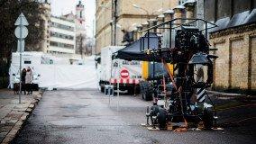 Ξεκινούν στην Ελλάδα μεγάλες παραγωγές ταινιών και σειρών του Hollywood