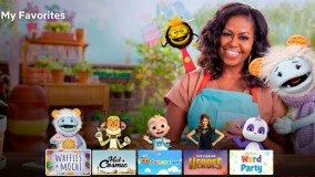 Το Netflix απλοποιεί περαιτέρω την εμφάνιση στα παιδικά του προφίλ