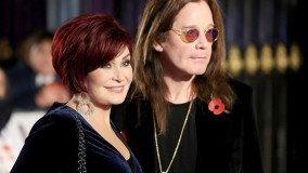 Στα σκαριά ταινία για τη ζωή των Ozzy και Sharon Osbourne