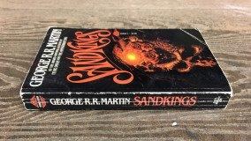 Το Sandkings του George R.R. Martin ερχεται στο Netflix