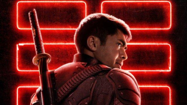 Snake Eyes: G.I. Joe Origins, πρώτο trailer για το reboot του cinematic universe