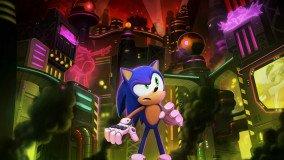Διέρρευσε το πρώτο concept art από τη σειρά Sonic Prime του Netflix