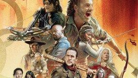 Το 2022 η πρεμιέρα της σειράς Tales of the Walking Dead
