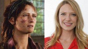 Η Anna Torv ως Tess στη σειρά The Last of Us του HBO