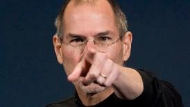 Steve Jobs, βιογραφία, παρουσίαση, ζωή, αφιέρωμα, Apple, Pixar