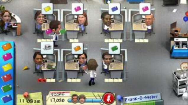 The Office: The Video Game
