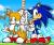 Sonic GR